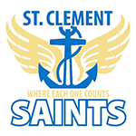 St. Clement Mobile Logo
